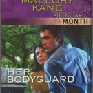 Her Bodyguard by Mallory Kane Harlequin Intrigue Romance Larger Print 0373745249