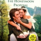 The Honeymoon Proposal by Hannah Bernard Harlequin Romance Book Novel Fiction Fantasy Love