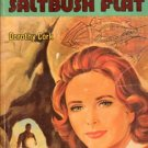 The Girl At Saltbush Flat by Dorothy Cork Harlequin Romance Book Novel 037301757X