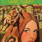 Sweet Sanctuary by Charlotte Lamb Harlequin Romance Book Novel 0373019386