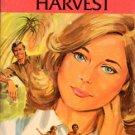 Sugar Cane Harvest by Kay Thorpe Harlequin Romance Book Novel Paperback 037301967X