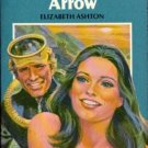 Silver Arrow by Elizabeth Ashton Harlequin Romance Book Novel Paperback 0373024258
