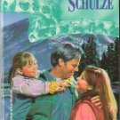 Rafferty's Choice by Dallas Schulze Harlequin Romance Book Novel 0373471564
