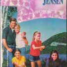 Racing With The Moon by Muriel Jensen Harlequin Romance Book Novel 0373471793