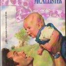 MacKenzie's Baby by Anne McAllister Harlequin Romance Book Novel 0373471955