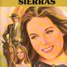 Lord Of The Sierras by Anne Weale Harlequin Romance Paperback Book Novel 0373018487