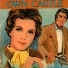 Henrietta's Own Castle by Betty Neels Harlequin Romance Book Novel 0373019378