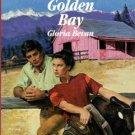 Golden Bay by Gloria Bevan Harlequin Romance Contemporary Book Novel 0373028512