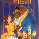 Beauty and the Beast 1558903259 VHS Tape Belle Rose Video Cartoon Collectible Item