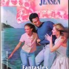 Fantasies And Memories by Muriel Jensen Harlequin Romance Book Novel 0373471696