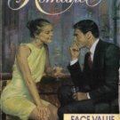 Face Value by Rosemary Hammond Harlequin Romance Book Novel 0373030517