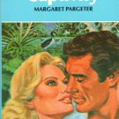 Captivity by Margaret Pargeter Harlequin Romance Book Novel Paperback 0373024223