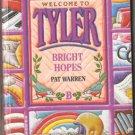 Bright Hopes by Pat Warren Harlequin Romance Book Novel Paperback 0373825021