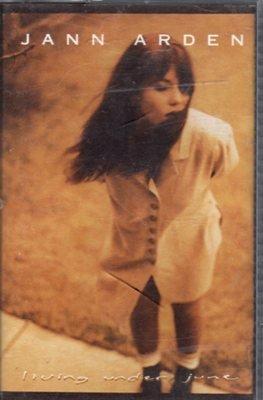 Wonderdrug, Living Under June, Insensitive, Good Mother Jann Arden Unloved Cassette