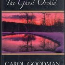 The Ghost Orchid by Carol Goodman Suspense Hardcover Ex-Library Book 0345462130