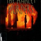 The Hamlet Murders by David Rotenberg Mystery Ex-Library Book Novel 155278410X