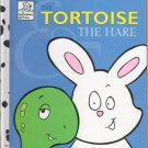 The Tortoise The Hare Tess Fries Danny Brooks Dalby Small Hardcover Book 157759259X