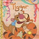 The Tigger Movie Catherine McCafferty Children Book 030759890X
