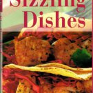 Sizzling Dishes Easy Meals Fiona Biggs Hardcover Cookbook 0752553445