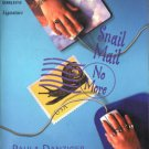 Snail Mail No More by Paula Danziger Ann M. Martin BooK 0439063361 