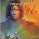 Prince Caspian by J E Bright Fight For The Throne Book 0061231584