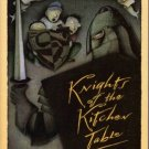Knights of the Kitchen Table by Jon Scieszka Book 0140346031