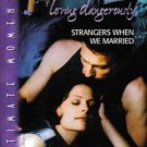 Strangers When We Married by Carla Cassidy Silhouette Intimate Moments 0373271166