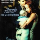 Her Secret Weapon by Beverly Barton Silhouette Intimate Moments Book 0373271042