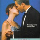 Cinderella and The Spy by Sally Tyler Hayes Silhouette Intimate Moments 0373270712
