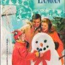 The Proper Miss Porter by Ruth Langan Silhouette Romance Book Novel 0373471726