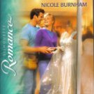 The Bowen Bride by Nicole Burnham Silhouette Romance Book Novel 0373197446