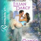 Sister Swap by Lilian Darcy Silhouette Romance Book Novel 0373198167