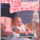 Only the Nanny Knows For Sure by Phyllis Halldorson Silhouette Romance 0373471718