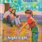 Night Light by Jennifer Greene South Dakota Silhouette Romance Book 0373471912