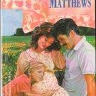 Bittersweet Sacrifice by Bay Matthews Silhouette Romance Book Novel 0373471548