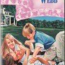 Beloved Stranger by Peggy Webb Silhouette Romance Book Novel 0373471742
