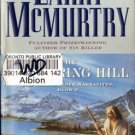 The Wandering Hill by Larry McMurtry Historical Fiction Ex-Library Book Novel 0743451422