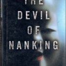 The Devil Of Nanking by Mo Hayder Fiction Hardcover Ex-Library Book 0002007215