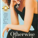 Otherwise Engaged by Eileen Goudge Fiction Romance Book Novel 0743483413