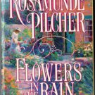 Flowers In The Rain & Other Stories by Rosamunde Pilcher Fiction Book Novel