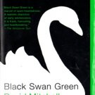 Black Swan Green by David Mitchell Fiction Ex-Library Book 067697497X