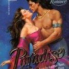 Paradise City by Sherrilyn Kenyon Fiction Futuristic Romance Love Book Novel