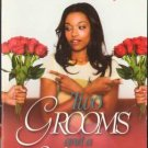 Two Grooms And A Wedding by Adrianne Byrd Contemporary Romance Book Novel 0373860560