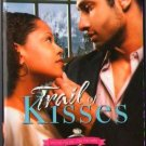 Trail Of Kisses by Michelle Monkou Fiction Fantasy Romance Book Novel 0373861516