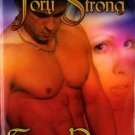 Trace&#39;s Psychic by Jory Strong Fiction Fantasy Ellora&#39;s Cave Book 1419952129 