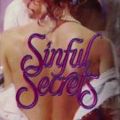 Sinful Secrets by Thea Devine Fiction Fantasy Historical Romance Book 0821759965
