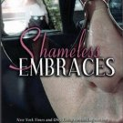 Shameless Embraces by Lora Leigh Embraced Erotic Fantasy Ellora's Cave Fiction Book