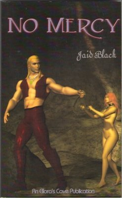 No Mercy by Jaid Black Ellora's Cave Fiction Fantasy Book 0972437746