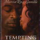 Tempting The Mogul by Marcia King-Gamble Romance Fiction Fantasy Book Novel 0373860935