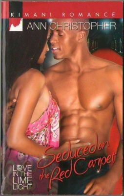 Seduced On The Red Carpet by Ann Christopher Fiction Romance Book Novel 0373861818